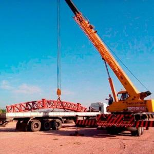 Locação de Caminhão Munck em Arujá